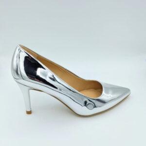 Mirror high heel